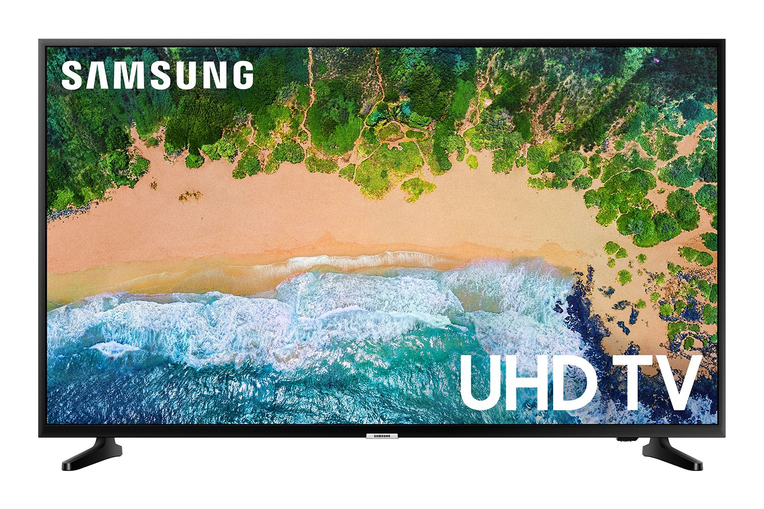 Samsung 43 Class 4k Uhd 2160p Led Smart Tv With Hdr Un43nu6900 Walmart Com In 2020 Smart Tv Led Tv Samsung Uhd Tv Samsung 43 smart 1080p led lcd tv