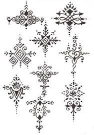 easy henna designs for kids to do - Google Search