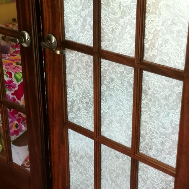 Front Door Side Window Film: Best 25+ Door Window Treatments Ideas On Pinterest