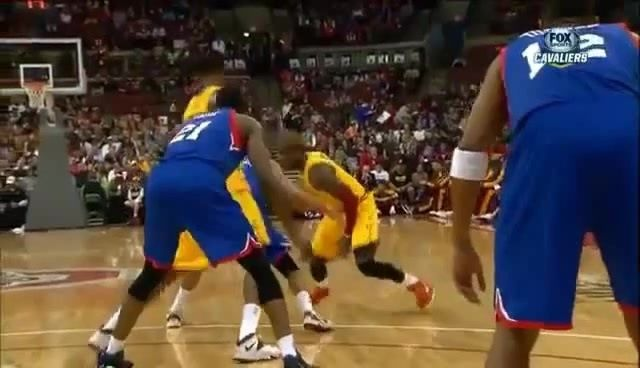 Kyrie Irving🏀 - Coub - GIFs with sound | Facebook | Pinterest