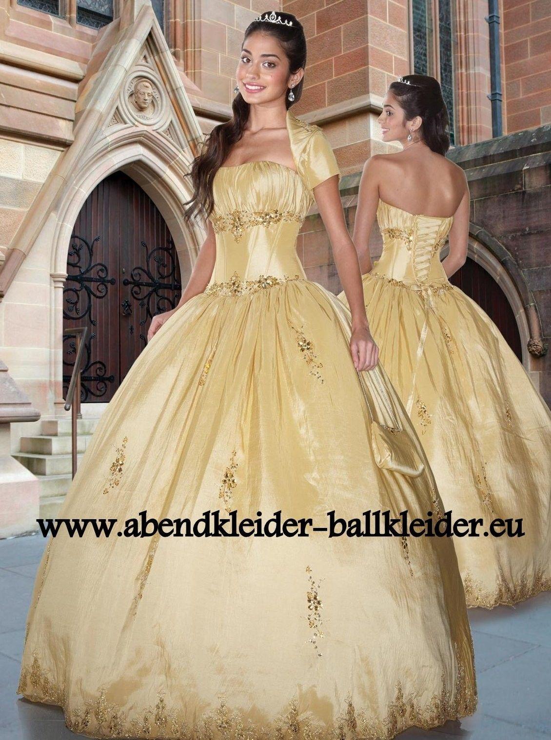 Pin auf Ballkleider - Abendkleider 19 Trends Online