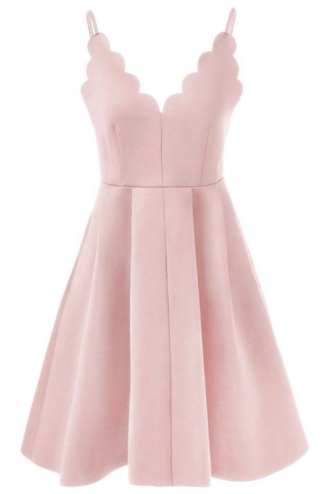 pink sweet 16 dressess short strapped
