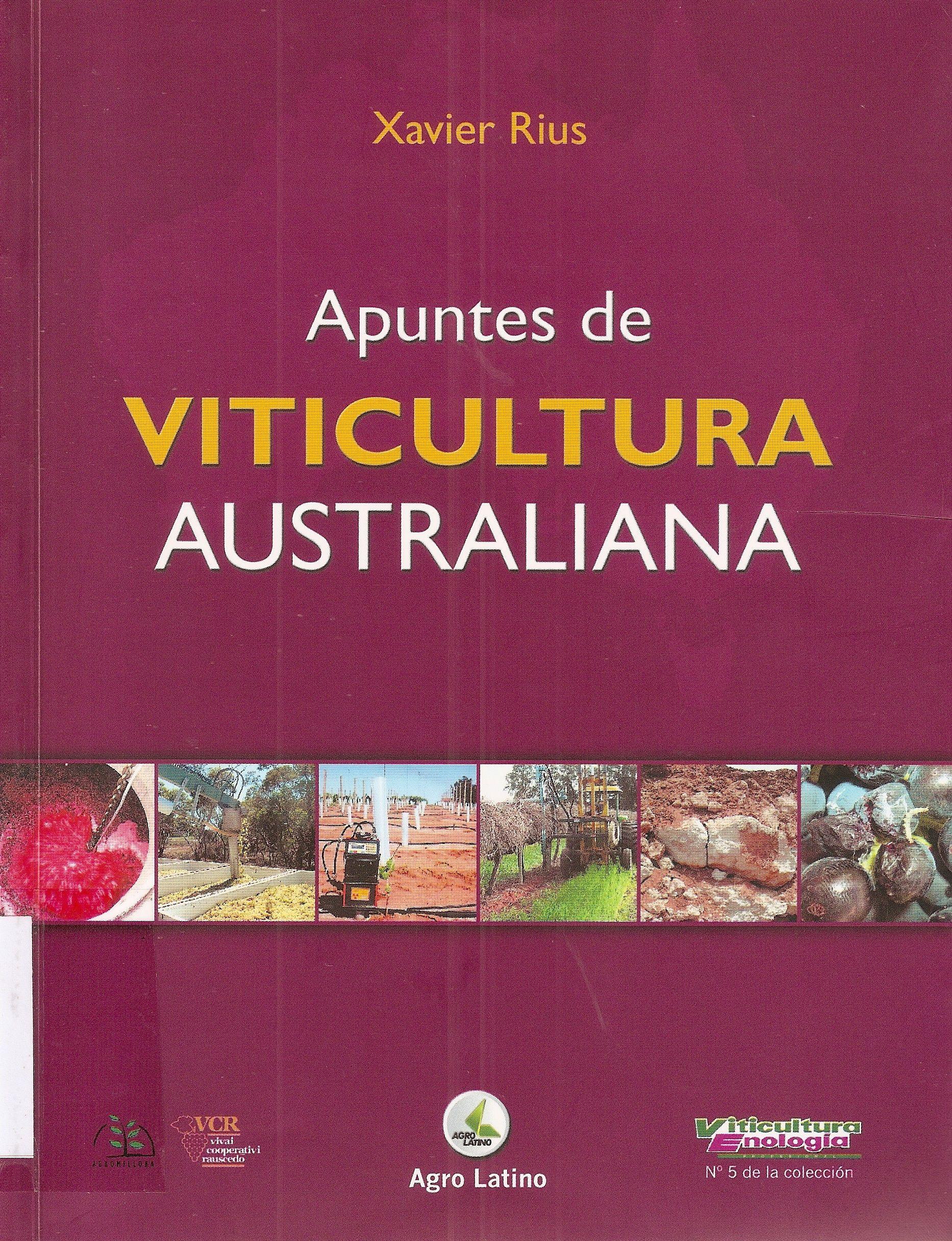 """Del 18 al 25 de mayo, por """"La revolución del material vegetal en la viticultura"""" y porque sus vinos están triunfando en el Viejo Mundo. http://roble.unizar.es/record=b1598583~S1"""
