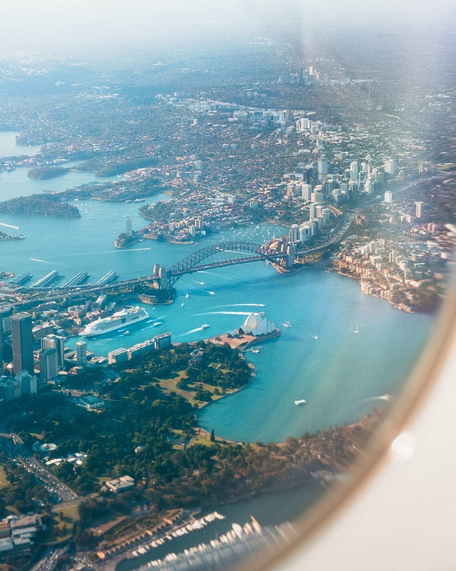 Guest Post: 72 Hours in Sydney - A Solo Female Trip | Travel