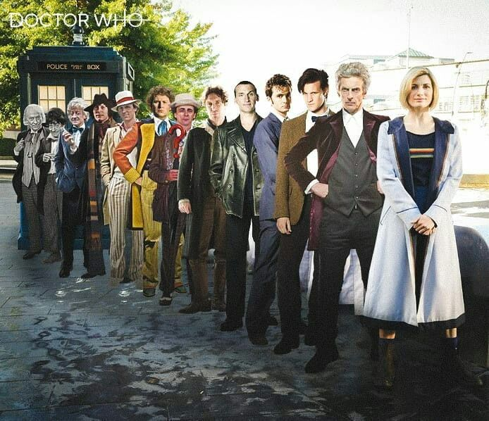 6 episodes into the 13th Doctor and I am not impressed with the writing. Where is the Doctor's soul? I see a lot of running around dealing with disasters but no introspection as to what it is like to be a woman after 2000+ yrs as a man- no 'wow, 12... you m ust have been really bored to come up with this one... Please step up the writing or poor Jodi will take the hit. (Like poor ol' Paul McGann who had such a crappy script with the US movie .... never stood a chance...) #12doctor