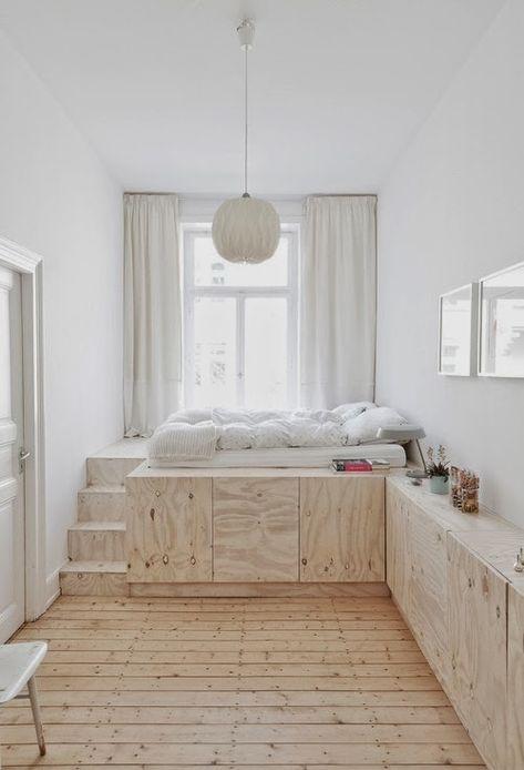 Photo of 23 geweldige inrichtingsideeën voor kleine ruimtes
