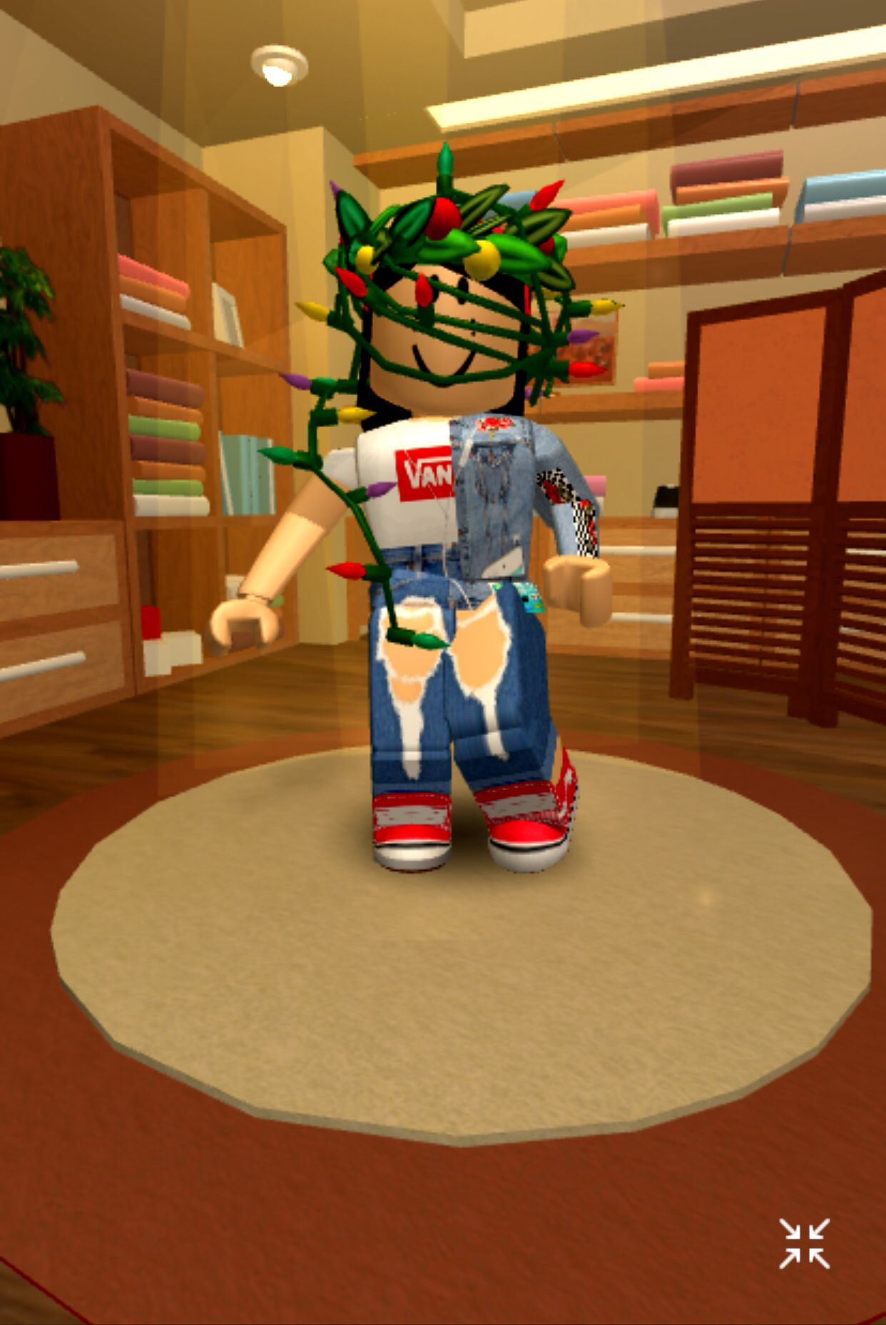 Vans Roblox Vans Aesthetic Roblox Pictures Cool Avatars Roblox