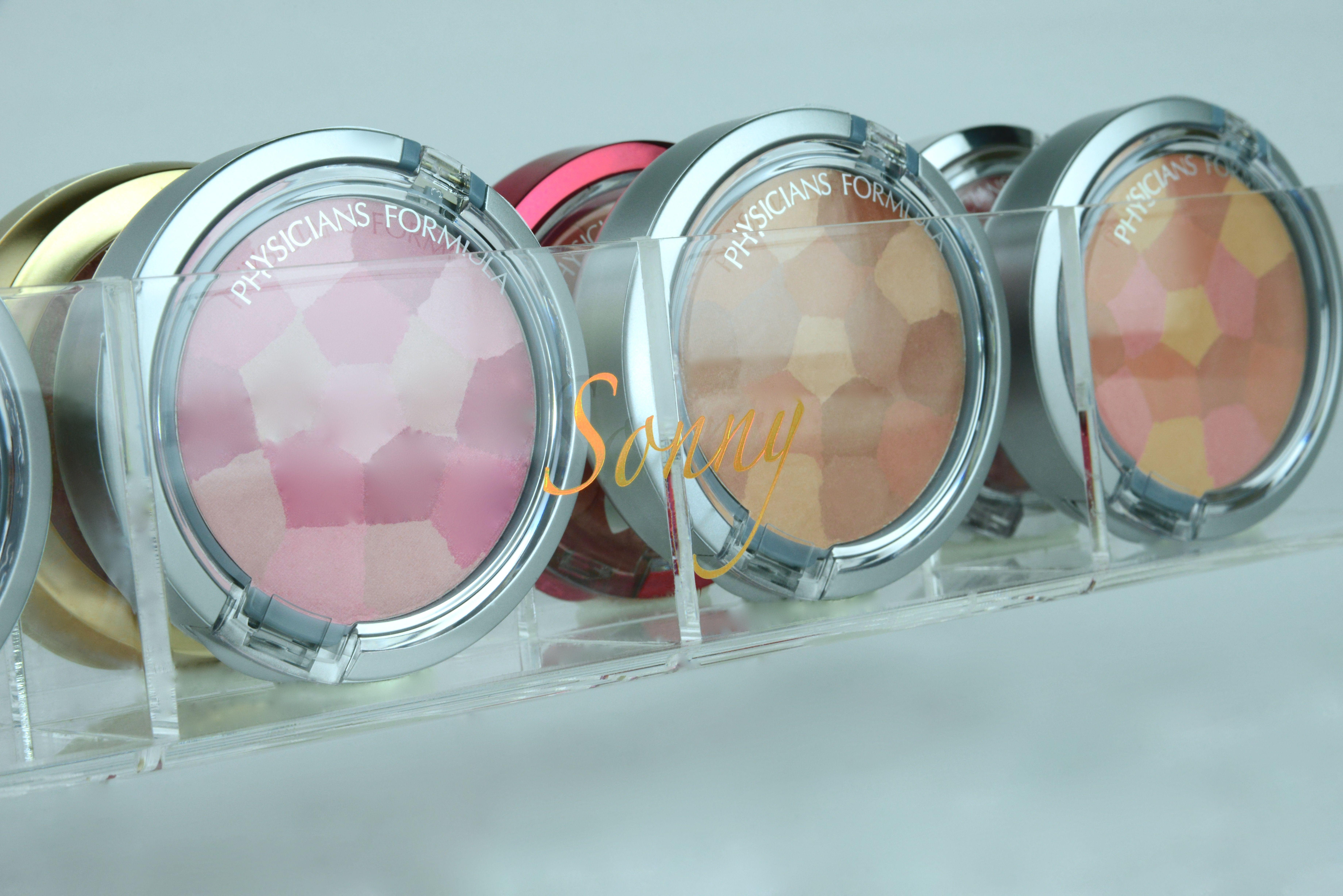 Alex™ 15 Halfsie Compact Organizer Makeup storage