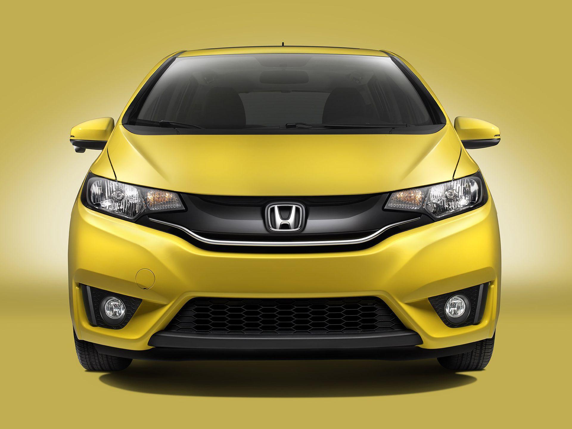 Honda S 2015 Fit A Small Car With Big Dreams Honda Fit 2015 Honda Fit Honda Jazz