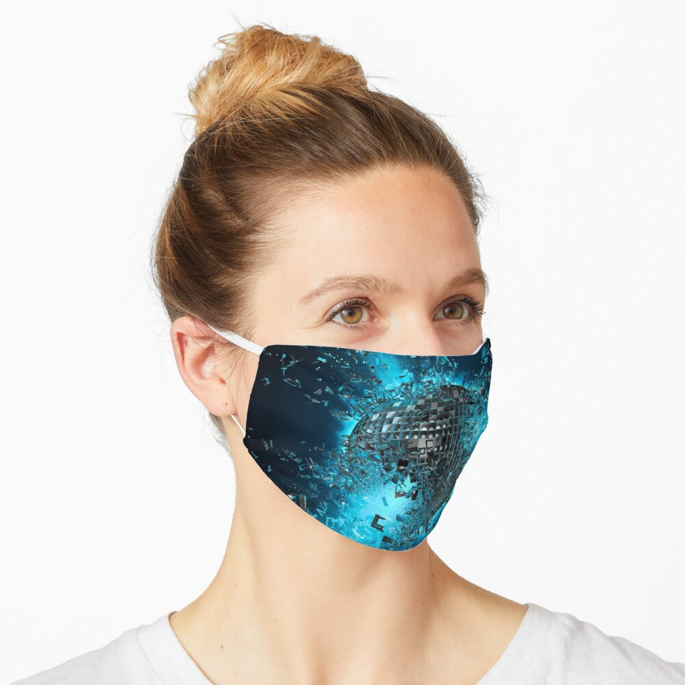 DIY No Sew Face Mask Similar to the N95 Face Mask in 2020