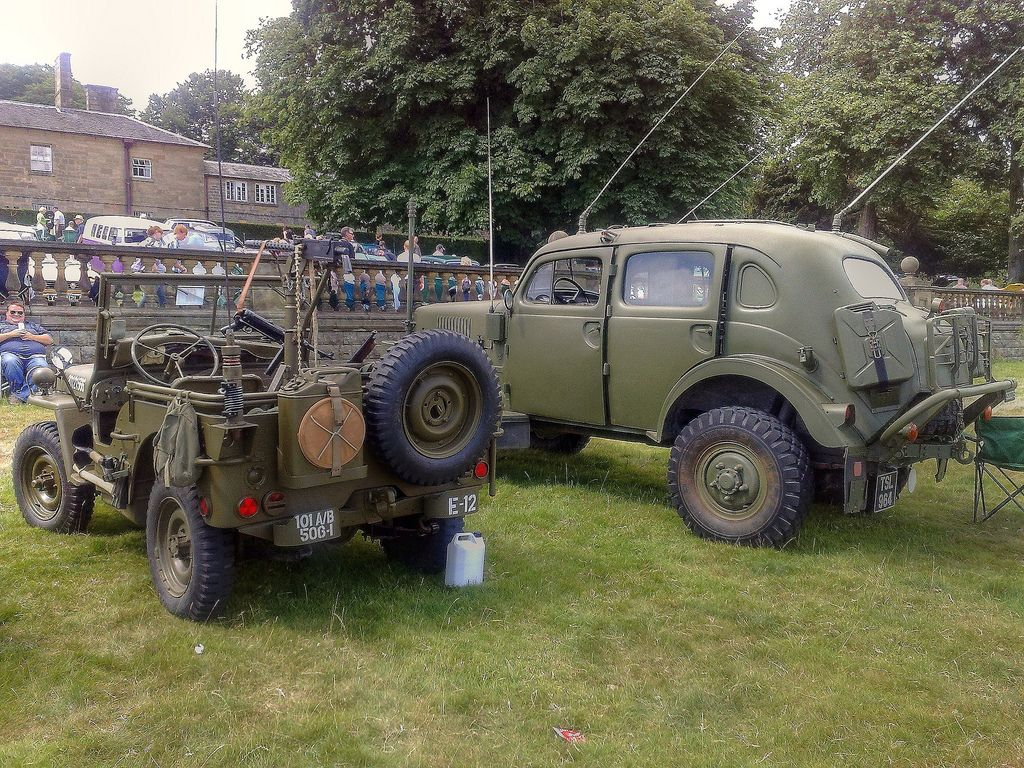 WIlly's Jeep and Volvo TP21 Sugga Command Car | Vehicles | Pinterest | Volvo, Jeeps and Cars