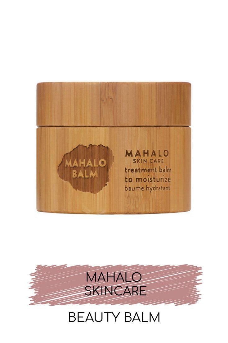Mahalo Skincare Mahalo Beauty Balm This Modern Multi Care Balm