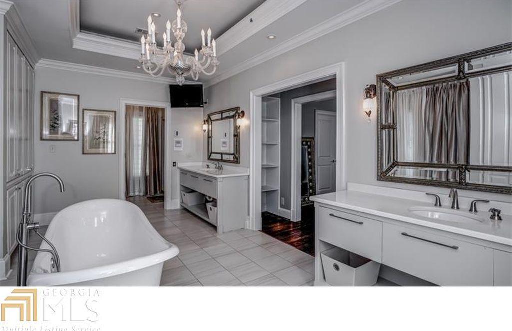 Bathroom renovation - 3435 Habersham Rd NW, Atlanta, GA ...
