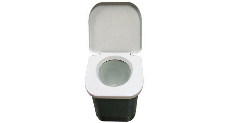 Portable Boat Toilet : Best portable toilets reviews guide gearexpertguides