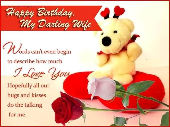 Birthday Quotes For Wife Tagalog Wife Birthday Quotes Happy