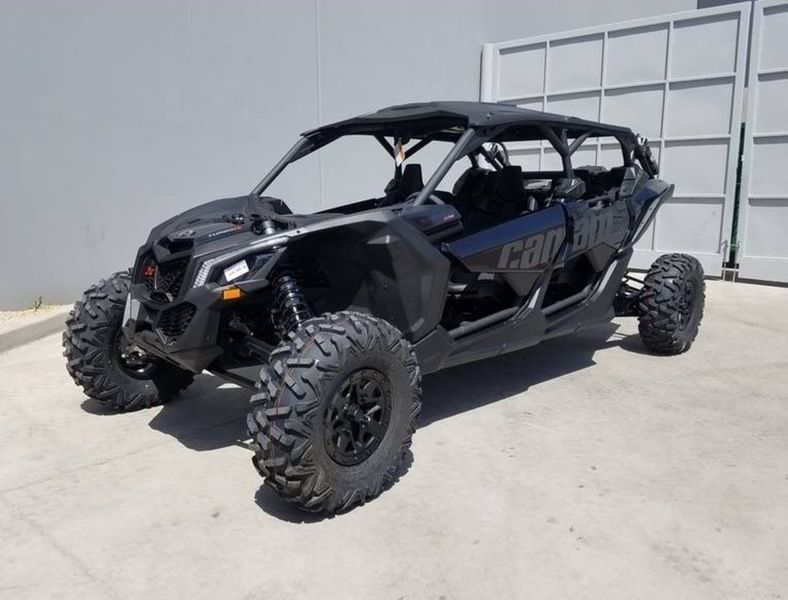 New 2017 Can Am Maverick X3 Max X Ds Turbo R Atvs For In Illinois