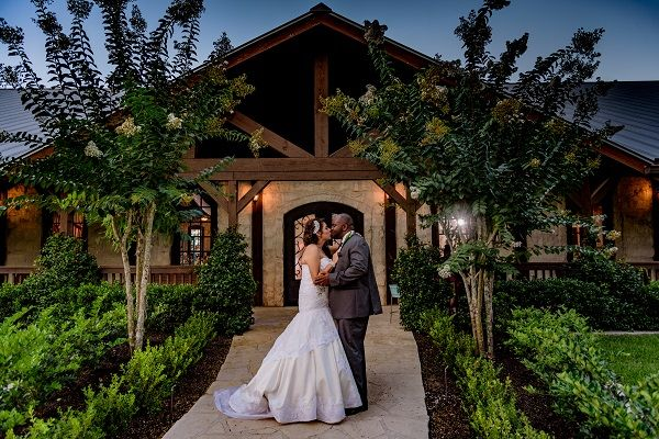 The Most Gorgeous Outdoor Wedding Venue Near Katy TX THE SPRINGS Event