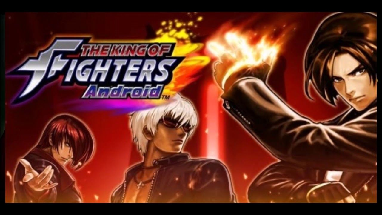 King Of Fighters 2012 Descargarlo A Qui Gratis King Of Fighters 2012