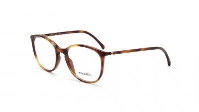 Lunettes de vue Chanel CH 3282 C1295 Écaille MediumCH3282 C1295 52-18 223,00 6e5206aeaa4d