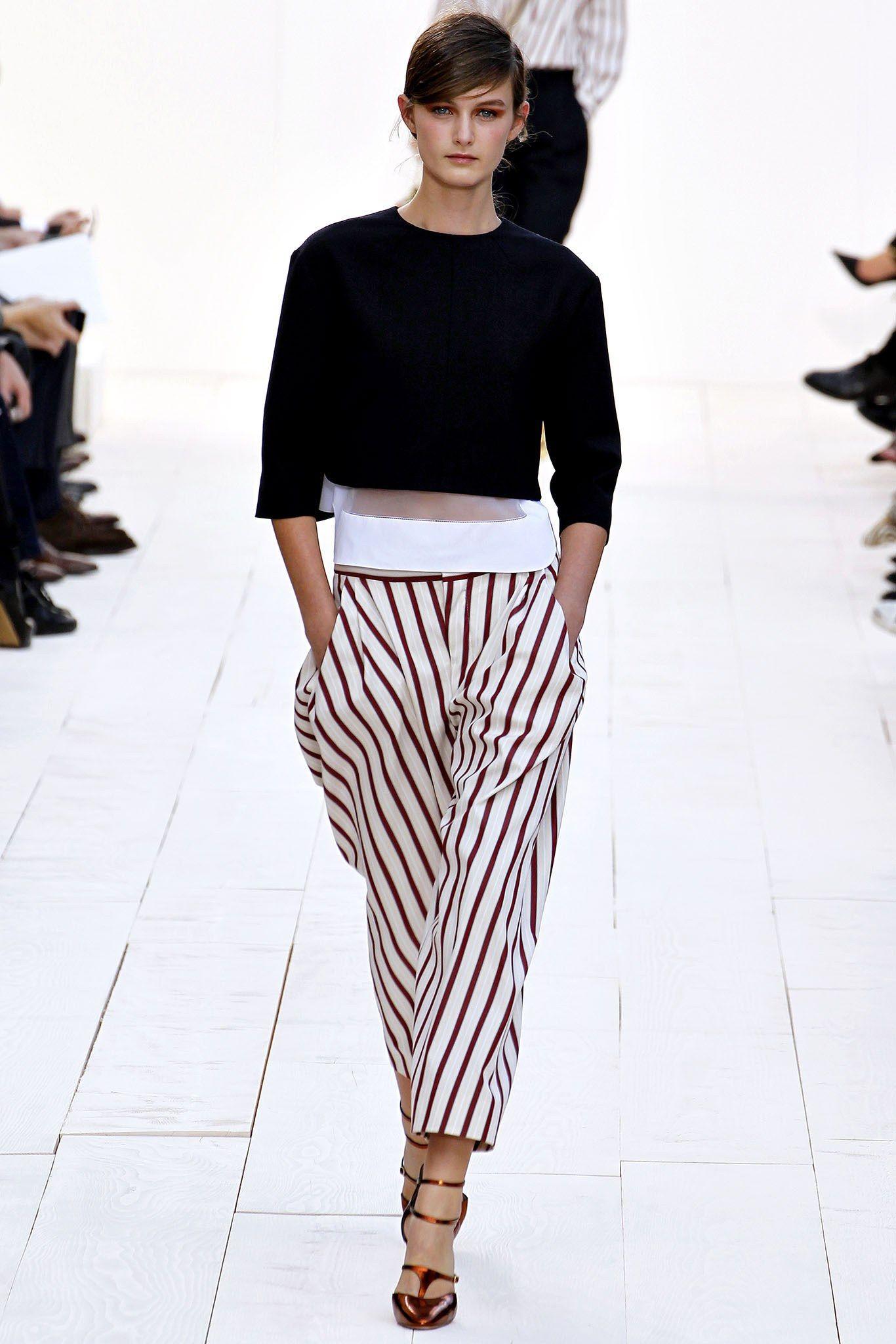 Chloé Spring 2013 Ready-to-Wear Collection Photos - Vogue