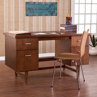 Upton Home Lenoir Modern Writing Desk By Upton Home