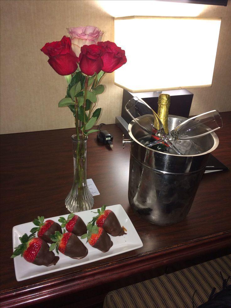 Create a Romantic Valentine's Day Bedroom Using Your 5 Senses
