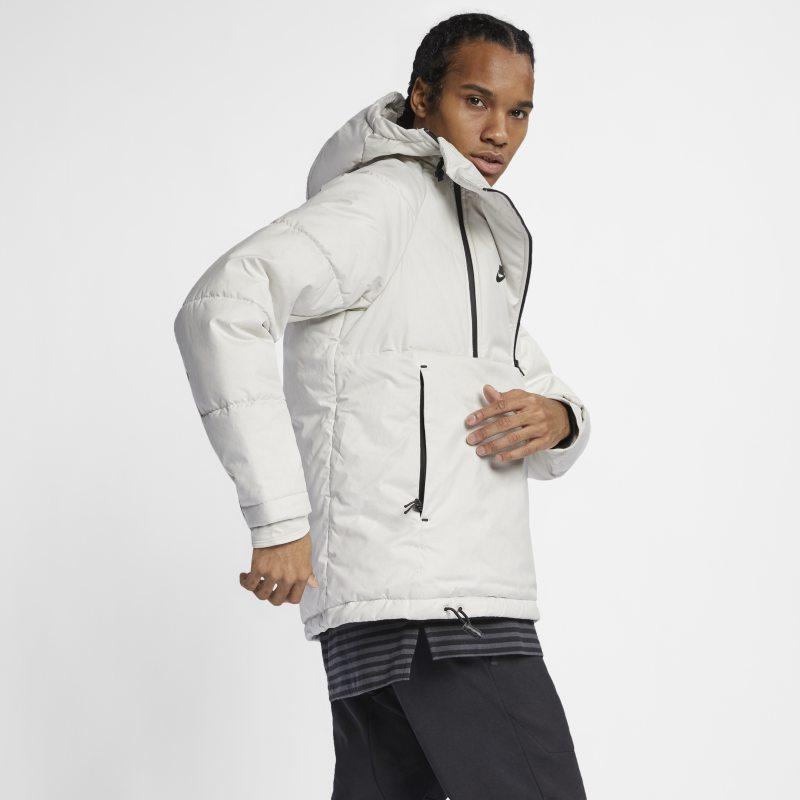 30871fa04 Nike Sportswear Tech Pack Men s Synthetic Fill Jacket - Cream ...