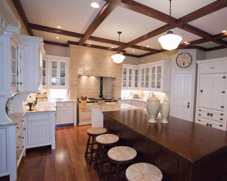 practical magic kitchen design in Practical Magic (images