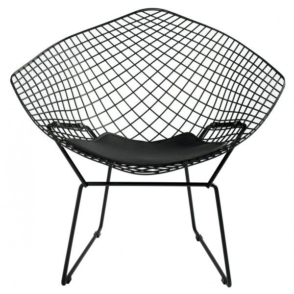 Buy Harry Bertoia Diamond Chair With FREE UK And European Delivery. Swivel  UK Supply The Highest Quality Reproduction Furniture To Buy Online.