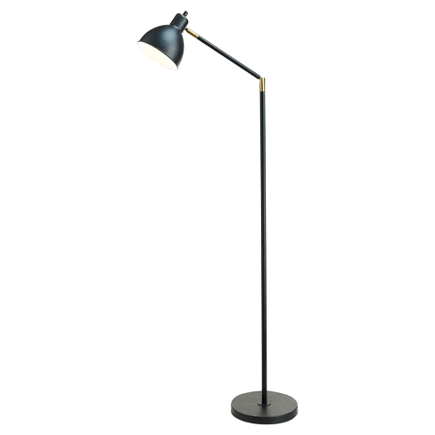 Floor Lamp Metal Lamps, Tensor Desk Lamp Parts