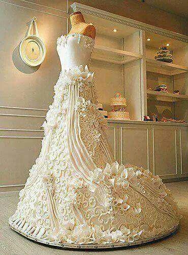A cake!!!!