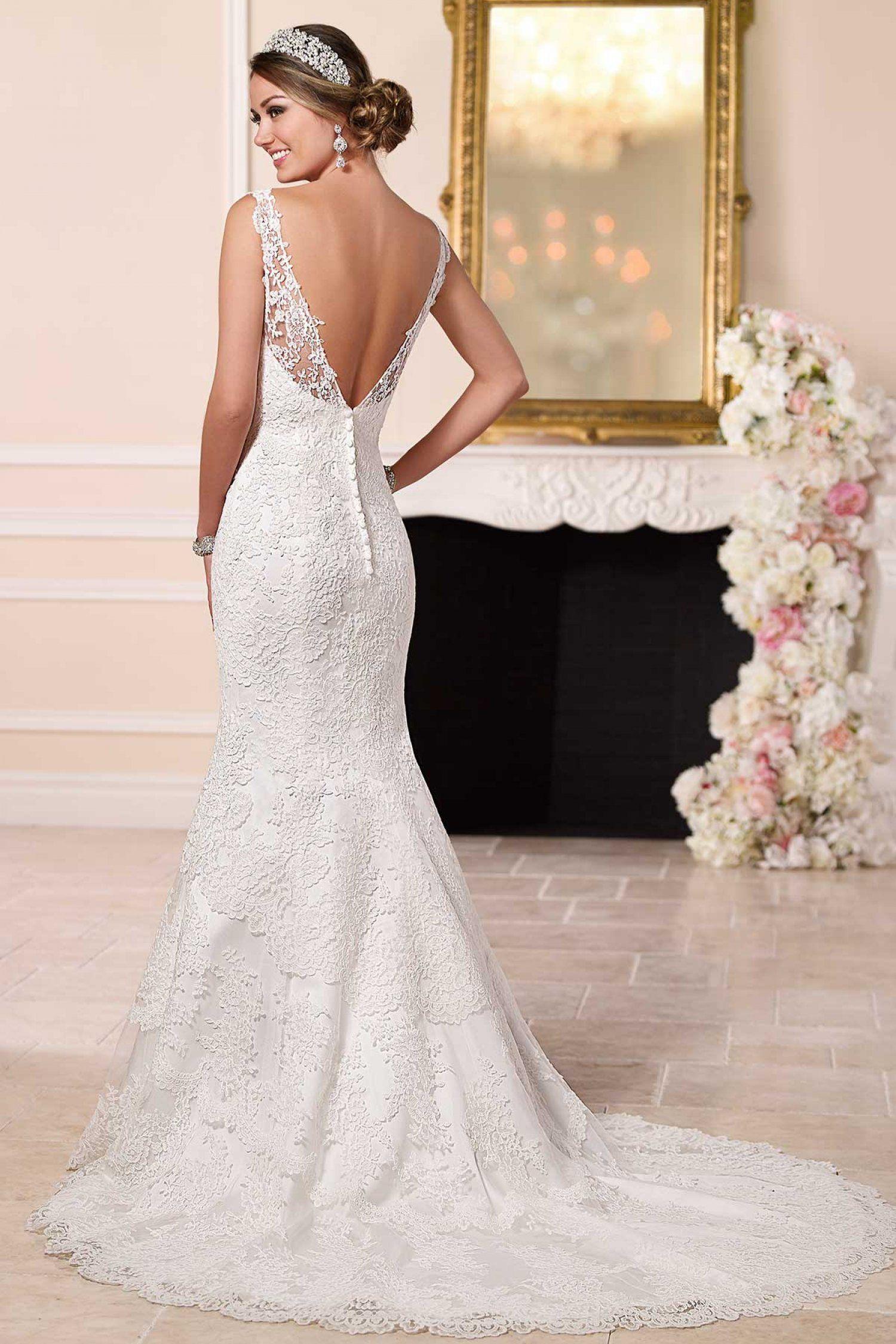 Stella York 6125 Woodbury, Minnesota Raffine Bridal