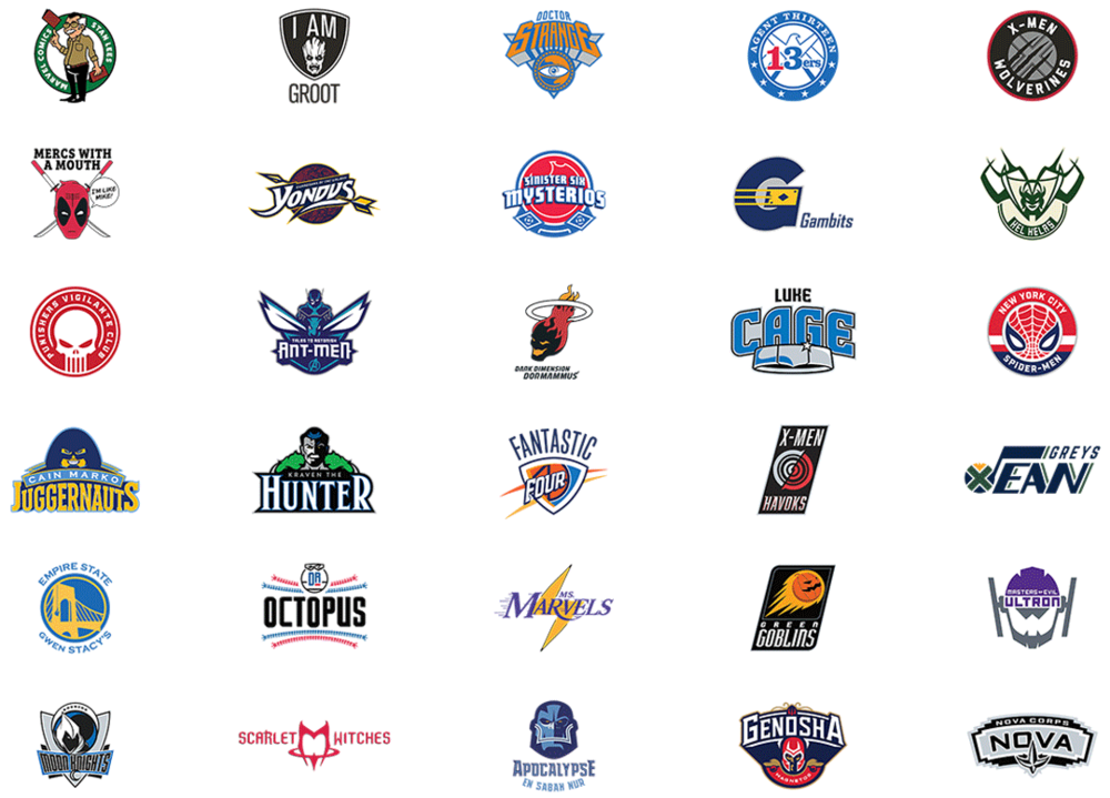 Sports — We Choose to Go to the Moon Nba logo, Marvel, Nba