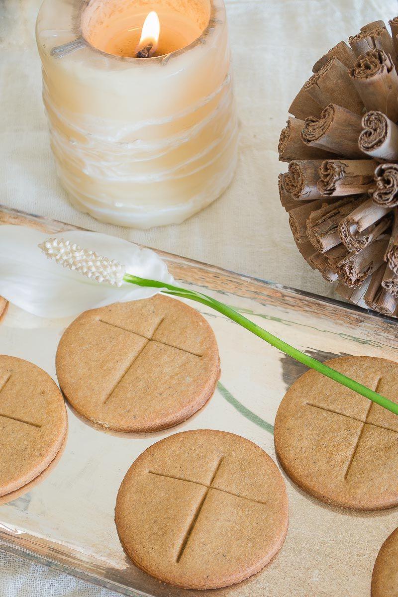 Soul Cakes…las Galletas del Alma Pan de dulce, Dulces y