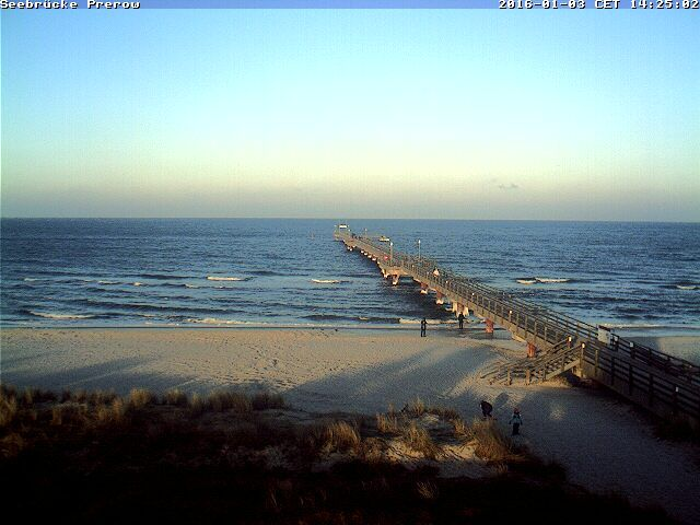 Wetter Usedom Webcam
