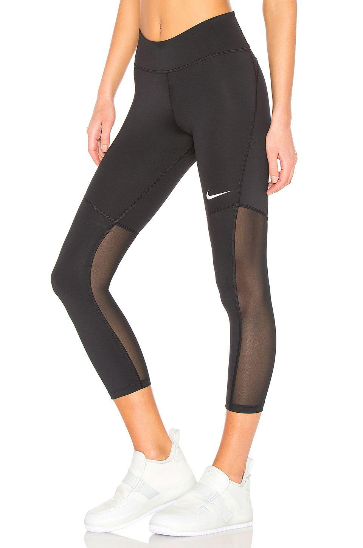 8cb2ae014709d NIKE FLY VICTORY CROP PANT. #nike #cloth # | Nike | Cropped pants ...