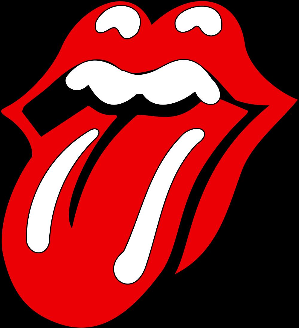 Free Download Rolling Stones Logo Wallpaper 13184 Full Size