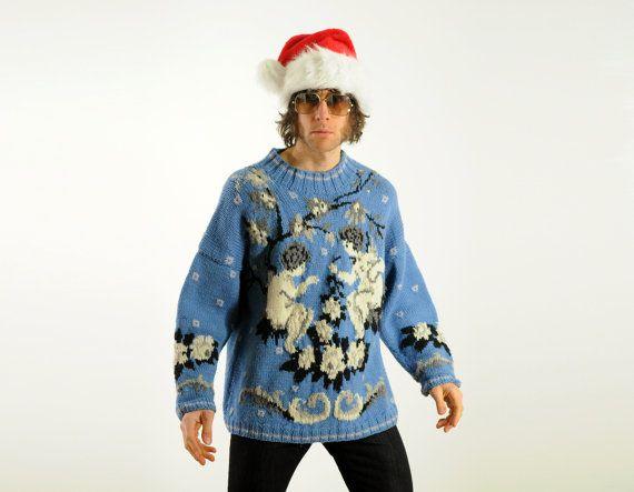 Martin Kidman knitwear designs for Joseph | Fair Isle & Colourwork ...