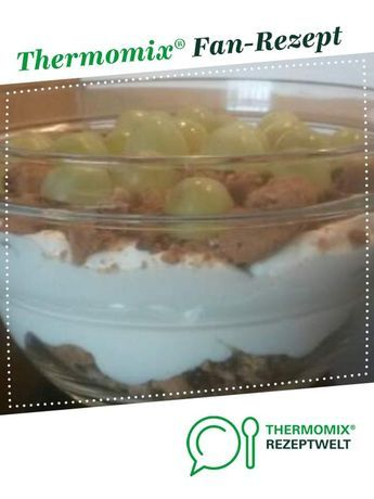 Cremiger Nachtisch- der Beste #dessertbars