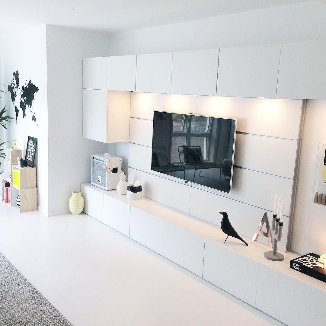Ikea Living Room Layout Tool: Ikea 'Bestå' Units @juliehole