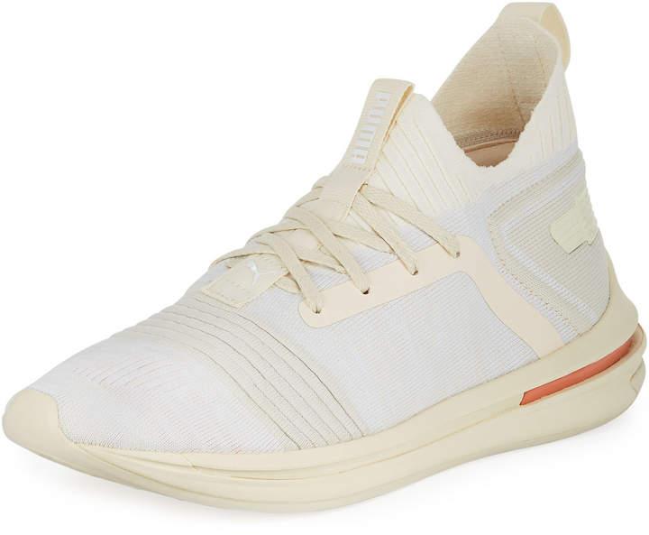 511ff6dc28ba Puma Men s Ignite Limitless SR Evo Knit Sneakers