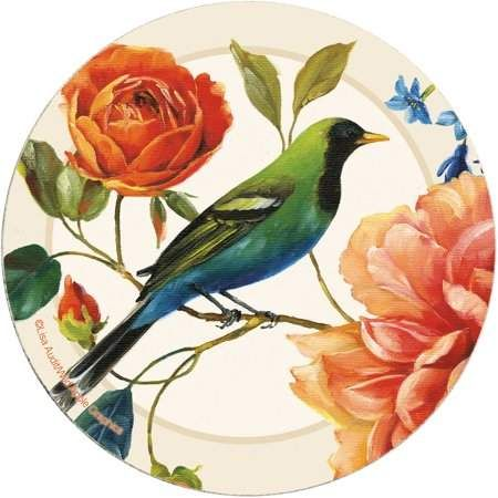 VARIOUS ANIMALS /& BIRDS 8 Images To Choose From * WILDLIFE COASTER