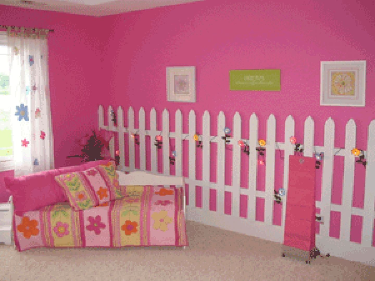 Girl Room Ideas Part - 22: Little Girl Room Ideas Purple .