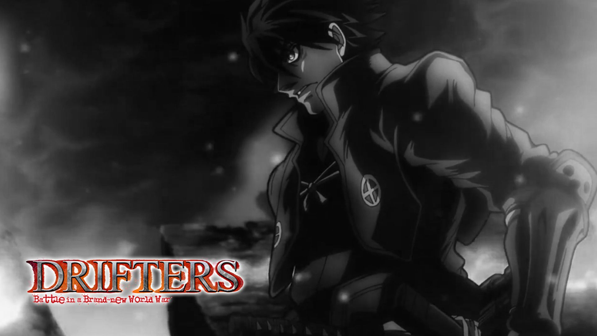 Drifters Anime Best Wallpaper 2942 Wallpaperhitz Com 島津豊久