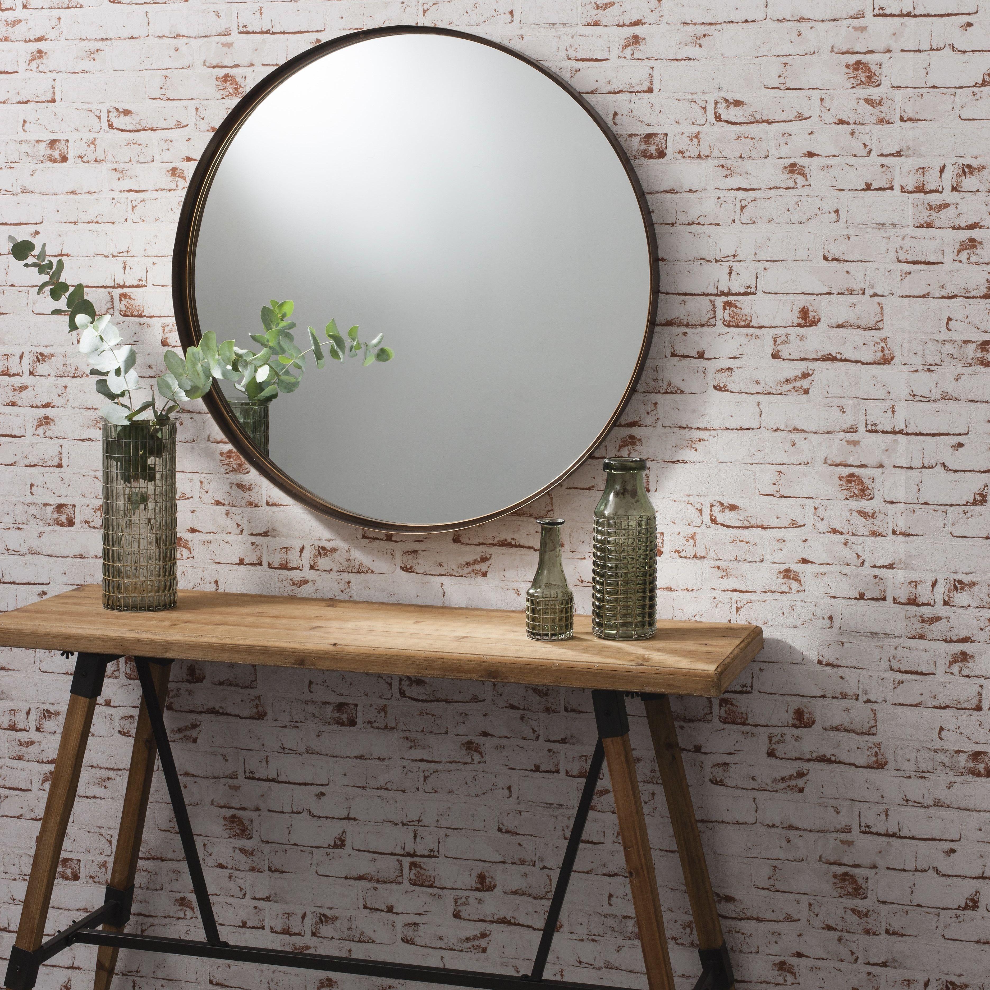 Alle Spiegel für jeden Stil und Geldbeutel jetzt online bestellen