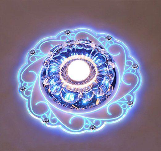 Kristall Deckenleuchte,Moderne LED Kristall Deckenleuchte,Kristall
