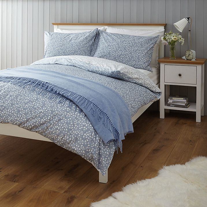 John Lewis Country Arley Bedding From Our Duvet Covers Range At