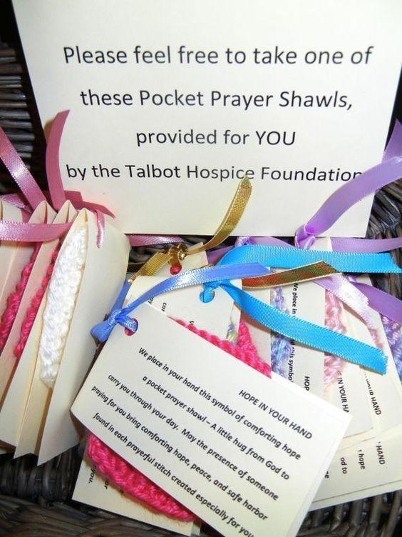 Packet Shawls Crochet Prayer Shawls Prayer Shawl