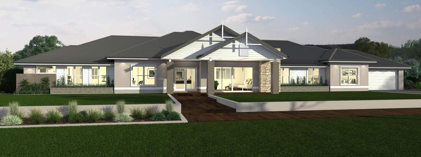 Perfect Country House Designs And Floor Plans Nsw And Review In 2020 Country House Design House Design Country Style Homes
