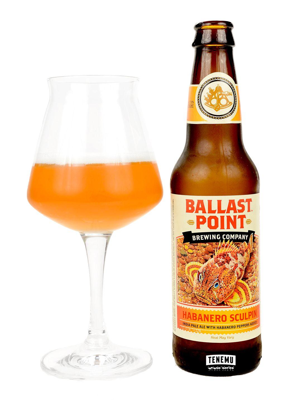 Ballast Point Brewing Co. - Sculpin IPA 7,0% 35,5cl pullo jaettu Akin ja Teron kanssa 15.4.2014 KAISLA